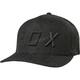 Black Sonic Moth FlexFit Hat