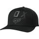 Black Number 2 FlexFit Hat