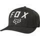 Heather Graphite Number 2 FlexFit Hat
