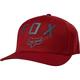 Bordeaux Number 2 FlexFit Hat