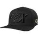 Black Czar FlexFit Hat