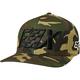 Camo Czar FlexFit Hat