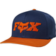 Navy Dun FlexFit Hat