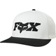 White Dun FlexFit Hat