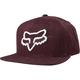 Cardinal Instill Snapback Hat - 21999-465-OS