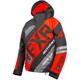 Child's Black/Nuke Red/Charcoal CX Jacket