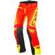 Nuke Red/Hi-Vis Cold Cross Race Ready Pants