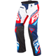 Navy/White/Red/Blue Cold Cross Race Ready Pants