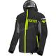 Black/Hi-Vis Carbon Trilaminate Jacket