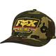 Camo Throwback 110 Snapback Hat - 21991-027-OS