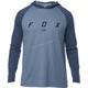 Blue Steel Tranzcribe Long Sleeve Shirt