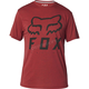 Heather Red Heritage Forger SS Tech T-Shirt