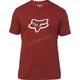 Bordeaux Czar Head SS Premium T-Shirt