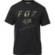 Black Cyanide Squad SS T-Shirt
