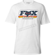 Optic White Throwback SS T-Shirt