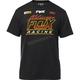 Black Jetskee SS T-Shirt