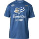 Dusty Blue Murc Toner SS T-Shirt