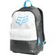 Black Vintage Legacy Backpack - 22125-587-OS