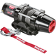 VRX 35-SPowersport Winch w/Synthetic Rope - 101030