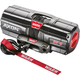 Axon 35-S Powersport Winch w/Synthetic Rope - 101130