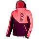 Youth Plum/Coral Fresh Jacket