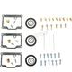 Carb Rebuild Kit - 1003-1530