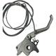 Adjustable Heated Brake Lever - BPBLH105-GR