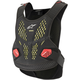 Anthracite/Yellow/Red Sequence Roost Deflector