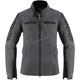 Women's Black MH 1000 Jacket