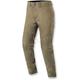 Khaki Motochino Pants