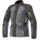 Black/Dark Gray/Mid Gray Stella Yaguara Drystar Tech Air Jacket