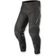 Black Venture R Pants