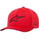 Red/Black Ageless Sonic Tech Hat