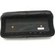 Soft Backrest Pad for Trekker 52L Top Case - E133S
