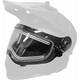 Clear Dual Electric Replacement Shield 2.0 for Delta R3 Helmet - F01001300-000-999