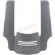 Charcoal Denim Stretched Tri-Bar Fender Extension - HW106144