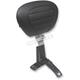 Optional Deluxe Backrest Kit - 79659