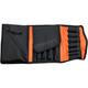 Black Exfil-0 Tool Roll - 3006-01