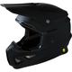 Matte Black F.I Helmet
