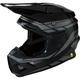 Black/Charcoal F.I Helmet