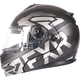 Black Ops Fuel Modular EVO Helmet w/Electric Shield