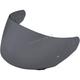 Smoke FX-99 Anti-Scratch Helmet Shield w/Pinlock Pins - 0130-0788