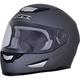 Frost Gray FX-99 Helmet