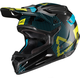 Youth Black/Lime GPX 4.5 V19.2 Helmet