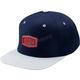 Blue Enterprise Snapback  Hat  - 20064-015-01