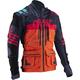 Ink/Orange GPX 5.5 Enduro Jacket