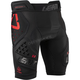 Black 3DF 5.0 Impact Shorts