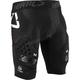Black 3DF 4.0 Impact Shorts