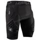 Black 3DF 3.0 Impact Shorts