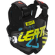 Black/Lime 2.5 Rox Chest Protector - 5019100320